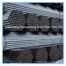 DIN 17175 hot rolled steel pipes weight