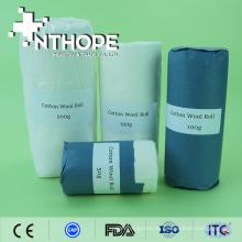 hochwertige medizinische Einweg-Stretch-Adhensive Non-Woven-Bandage, medizinische Anbieter
