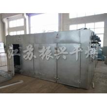 Horno de secado de bandejas serie CT-C para polvos industriales
