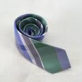 Traje hecho a medida de la tela escocesa de la microfibra de seda promocional de la alta visibilidad a medida