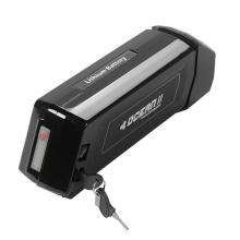24V/36V lithium rechargeable battery pack with USB