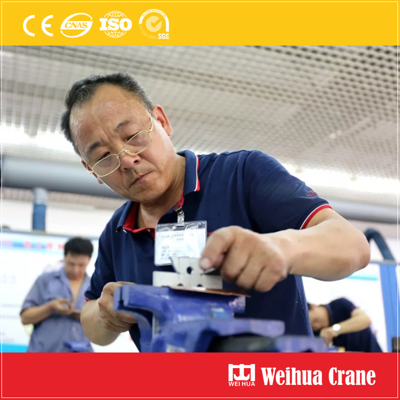 Weihua People 6