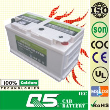 SS88 12V88AH Australla Model for Auto Storage Maintenance Free Car Battery