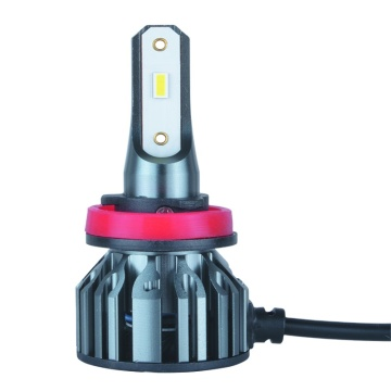 Auto Lighting System H11 Auto Car Headlight LED