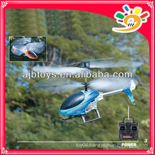 RC Mid-Thunder Tiger wireless helicopter 3 channel rc helicopter with gyro