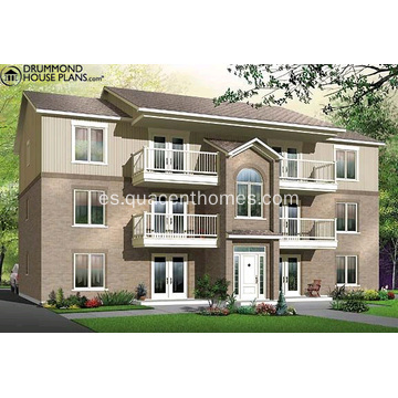 Drummond House Plan 3036
