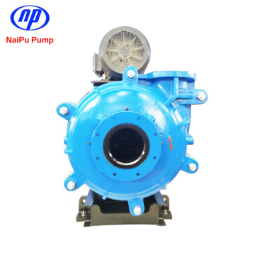 6/4 DAH Rubber Liner Slurry Pump