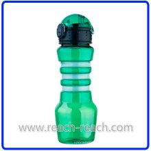750ml Kunststoff Reise Wasserflasche (R-1029)