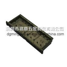 Dongguan Precision Aluminium Alloy Die Casting Radio Frequency Sensors (AL420) Fabriqué par Mingyi