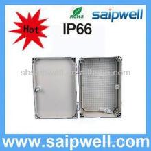 Saip Высокое качество IP66 PCB пластиковые корпуса 400 * 300 * 195 мм