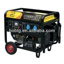 6.0KW Generador De Gasolina