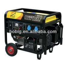 6.0KW Gasoline Generator Set