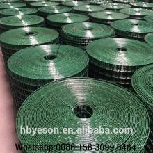 ANPING Clôture à mailles métalliques soudées de bonne qualité