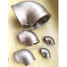 Pipe Fittings, Stainless Elbow