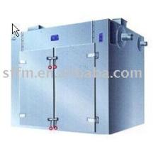 Máquina do forno do ciclo do calor do CT