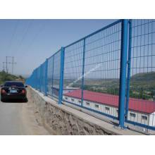 Tipo de estrutura Fence - 01