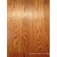 Carb Antique Hand Scraped Red Oak Engineered Flooring