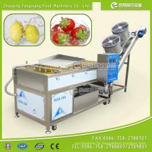 Automatical Fruit Washing and Drying Machine