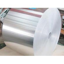 Espejo acabado Bobina de aluminio / tira para decoración 1x series