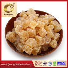 Export Standard Candied Ginger Crystallized Ginger
