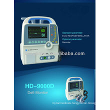 DW-HD9000D Defibrillator