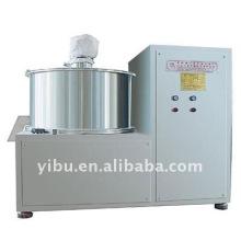 Máquina de granulação de bolas utilizada em borras
