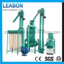 Biomasa Combustible Pellet Wood Pellet Power Plant