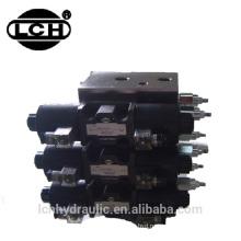 пропорциональная гидравлическая система поделки с электромотором