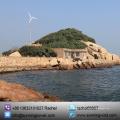 Balkon-industrielle Windenergie der grünen Energie-5000W