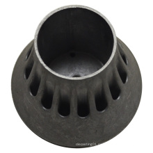 Легкие радиатор для LED (LIP-206)