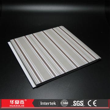 200mm X 8mm White UPVC Panels For Interior Shower Covering