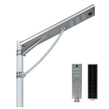 Lampe solaire à LED réglable extérieure 100W/180W IP65