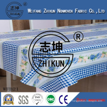 Colorful Nonwoven Fabric for Table Cover