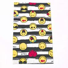 Wholesale Custom Logo print 100 % cotton Kitchen Hand Towel/tea towel/napkins