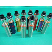 Custom Logo E Juice Salt 1.2ml Disposable Vape Electronic Cigarette