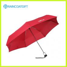 Дешевые Рекламные Подарок Складной Зонтик