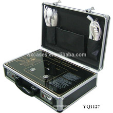 strong and portable aluminum case for electronic equipment wholesale