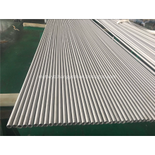ASME SA789 S31803 1.4462 Duplex Steel Seamless Tube