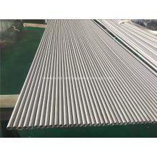 ASME SA789 S31803 1.4462 Nahtloses Duplex-Stahlrohr