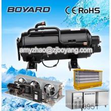 Frozen food equipment with vertical 5000btu lg ac compressor for refrigerators&freezers Parts