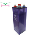 600Ah Medium Rate Pocket Typ NICD Batterie