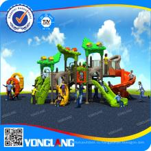 Система игры для детей открытая игровая площадка