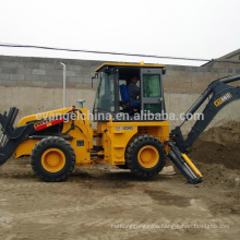 2018 HOT Selling XCMG XT860 Backhoe Loader with price
