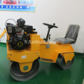 Mini compacteur d'asphalte Ride On
