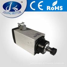 1.5kw husillo de refrigeración por aire hecho en China