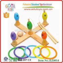 Kids Wooden Toys - Loop Set