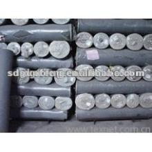100% algodón 10/2 * 10/2 46 * 28 venta caliente barato teñido de algodón materiales usados para la fabricación de zapatos 10OZ-10.5 OZ