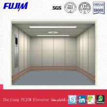Грузовой лифт Vvvf с сертификатом SGS