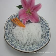 Low Calorie Konjac Angel Hair Pasta Shirataki Noodle