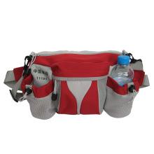 Bolsa de cinturón bolsa de la cadera para el deporte